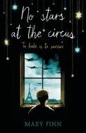 No stars at the circus - Mary Finn (3/5) 256 Seiten