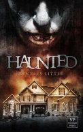 Haunted - Bentley Little (4/5) 300 Seiten