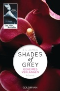 Shades of Grey (Geheimes Verlangen) - E. L. James (4/5) 608 Seiten