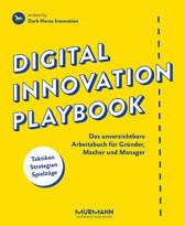Digital Innovation Playbook (5/5) 312 Seiten