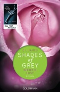 Shades of Grey (Befreite Lust) - E. L. James (3/5) 420 Seiten